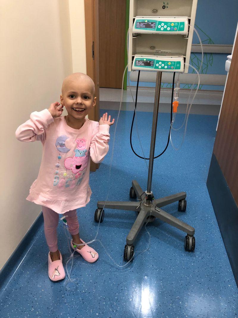 Alexa in hospital