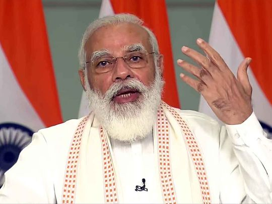 Farm Bills: How Narendra Modi is revolutionising India's agriculture sector | Op-eds – Gulf News