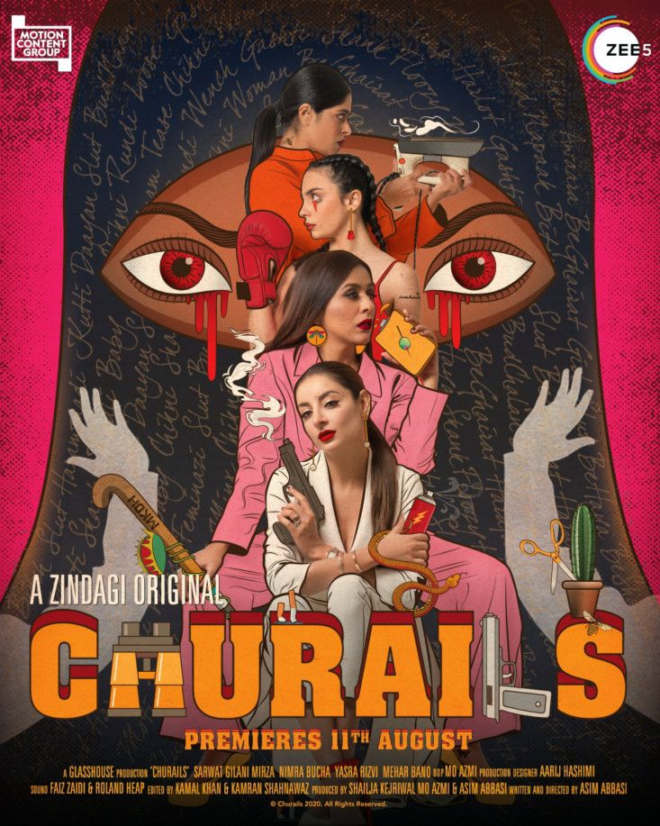 Copy of A poster of CHURAILS-1599559472451