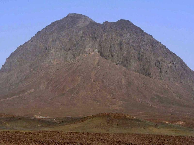 Rockslide Pakistan Khyber