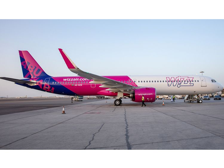 Wizz Air Is All Set To Launch Uae S Latest Airline On October 1 Aviation Gulf News