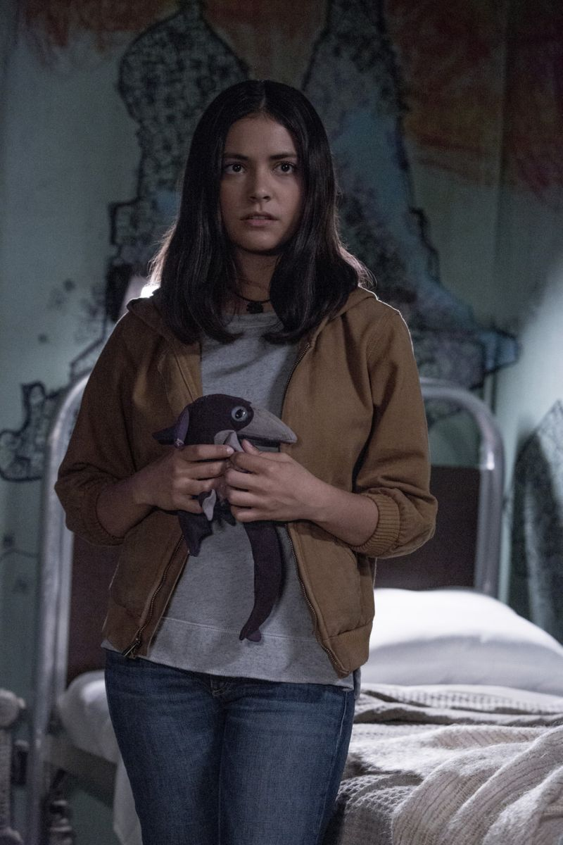Blu Hunt as Danielle Moonstar-1599639032106