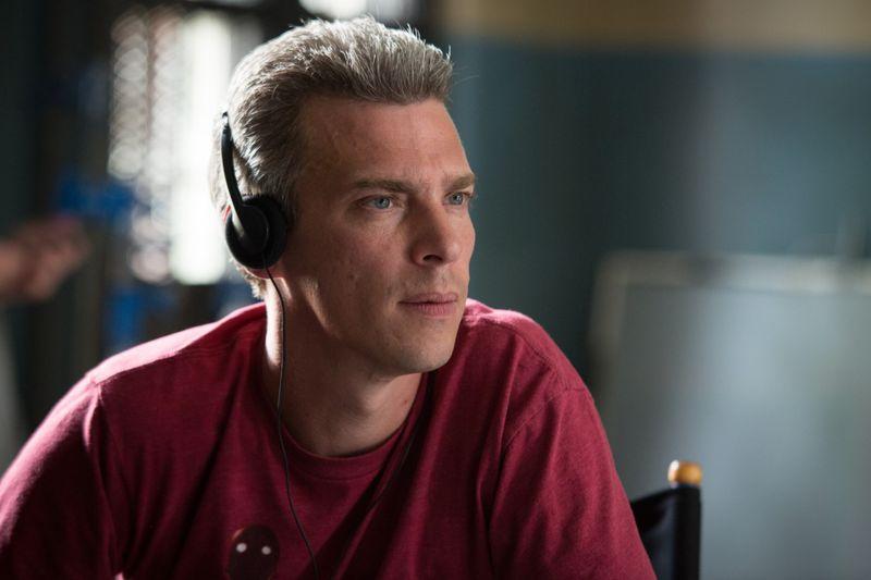 Director Josh Boone-1599639015403