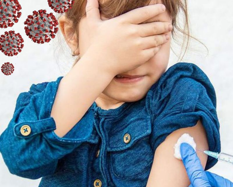 Experts said vaccinating children against influenza reduces their risk of transmission of flu to the elderly and thus protects them better than direct vaccination of the elderly. Photo for illustrative purposes only.