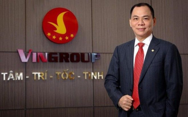 Medtronic Plc, Vietnamese billionaire Pham Nhat Vuong's Vingroup submitted a working ventilator for regulator approval