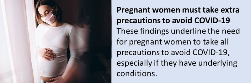 Nine months on: How COVID-19 affects pregnant women and their babies