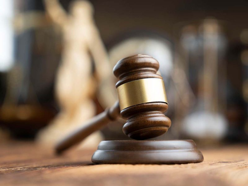 Stock Law court crime