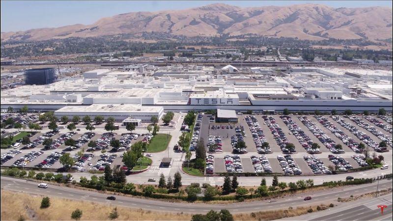 Tesla stocks offer