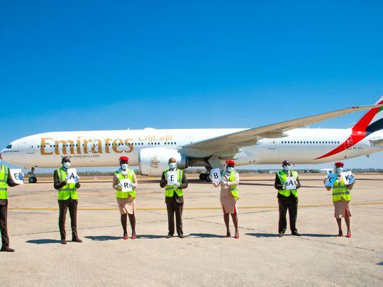 Zambia Emirates