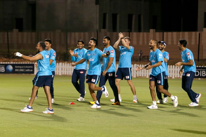 IPL 2020 in UAE: Shreya Iyer taps Delhi Capitals 'seniors' for advice