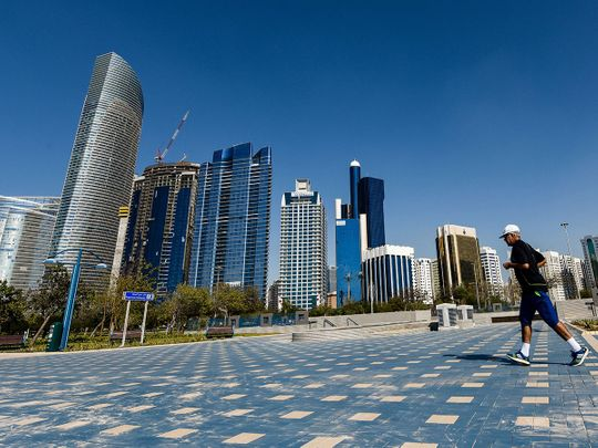 Abu Dhabi: 9 places where rents have dropped in the capital