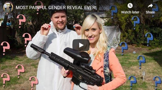Gender reveals