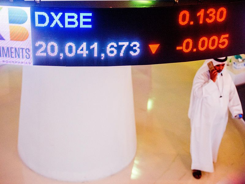 Insurance stocks are ruling on UAE indices, with Salama leading the pack