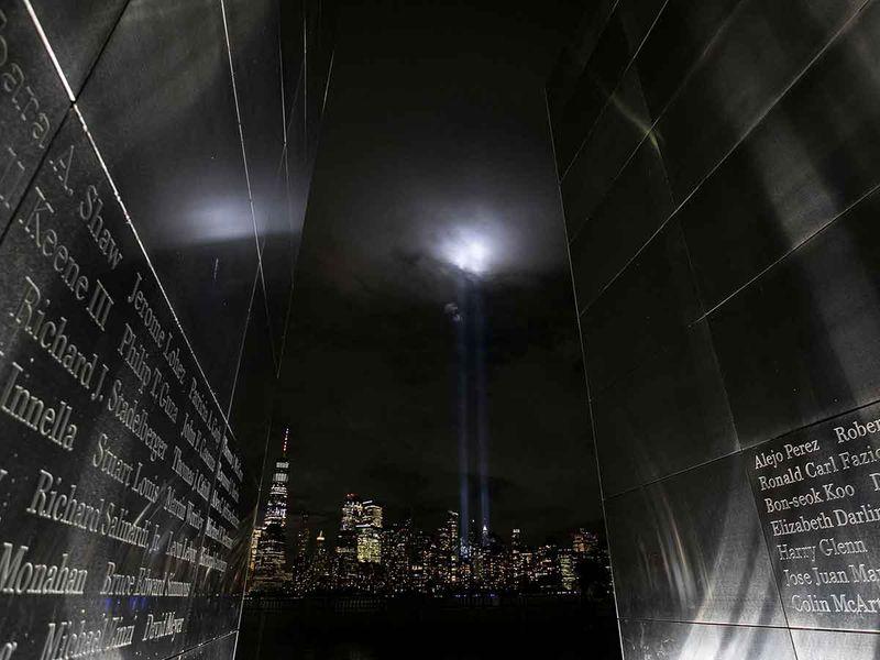 911 anniv gallery
