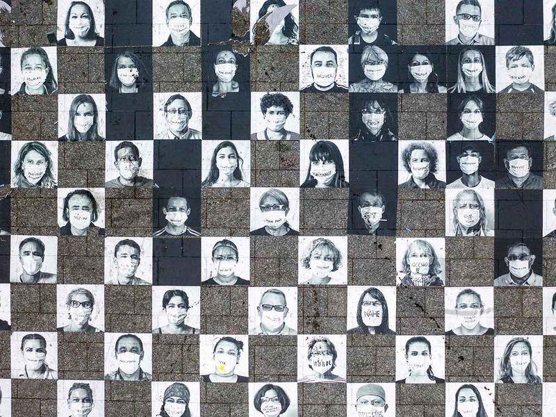 Mosaic of Hope gallery
