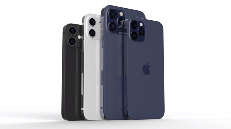 5G CAPABILITY: A carrier leak supports rumors the iPhone 12 will arrive in late October with 5G. Pre-orders end on October 20, although there's no clarity on when the phone would ship.