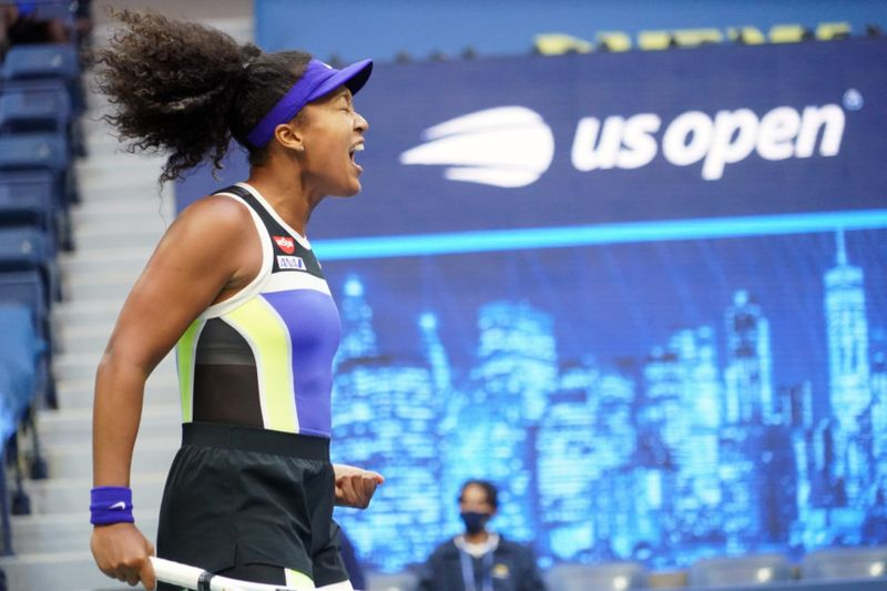 Photos: Naomi Osaka beats Victoria Azarenka to win 2nd US Open and third  Grand Slam | Sports-photos – Gulf News