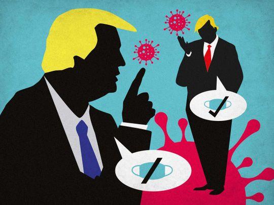 OP-Trump-Virus-response