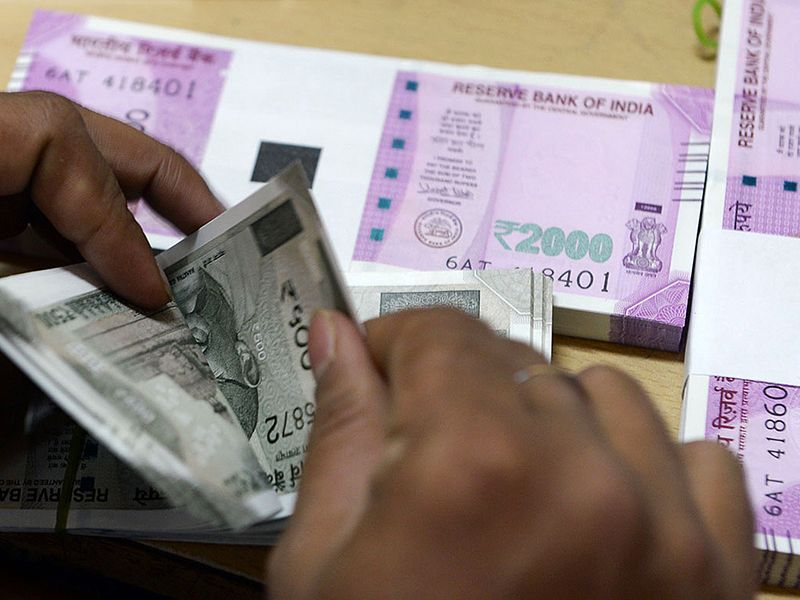 Will Indian rupee again favour UAE's NRIs by dropping below 20 for one dirham?