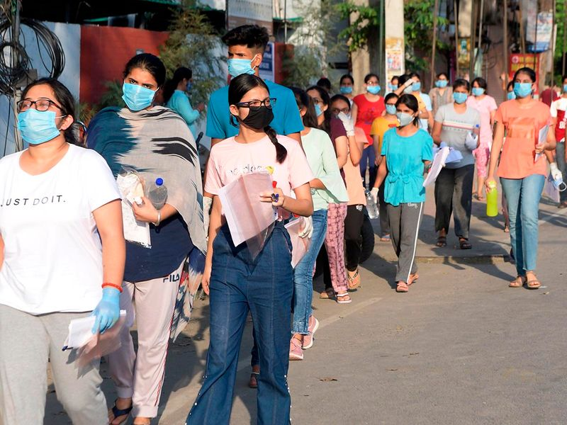 Prolonged pandemic to leave lasting scars on the world economy