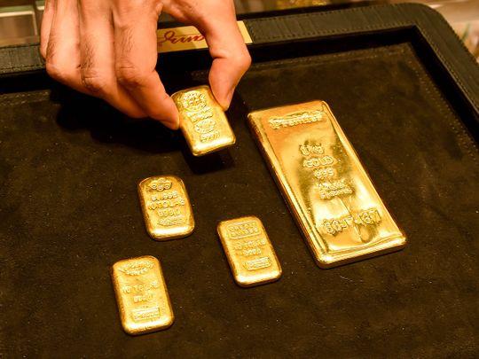 Dubai Gold 2