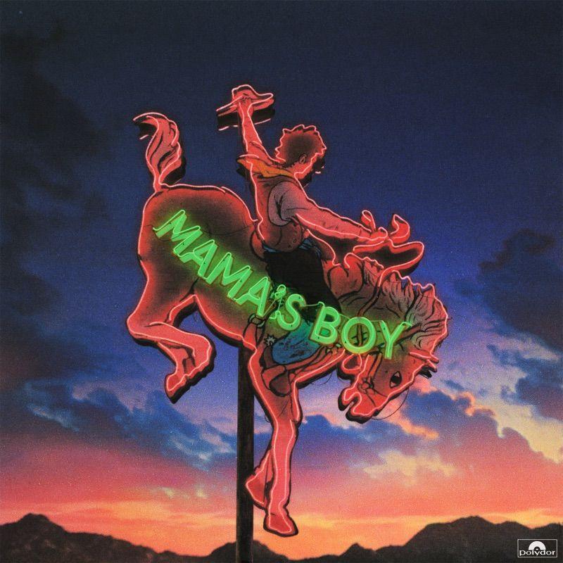 LANY Mama's Boy