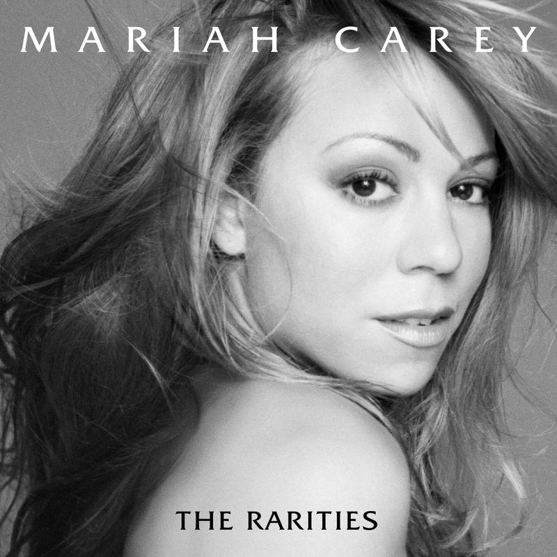 Mariah Carey Rarities