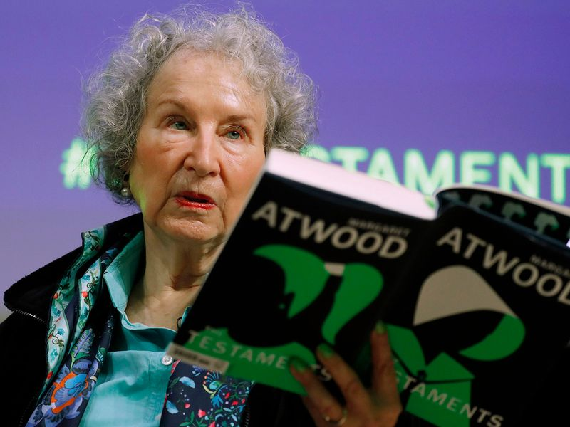 OPN 200914 Margaret Atwood