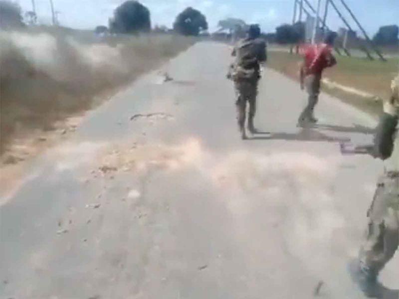 20200915 top news Mozambique shooting