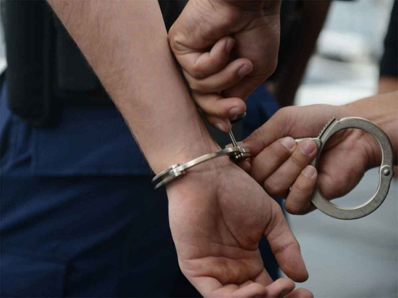 20200915 top news arrest in goa