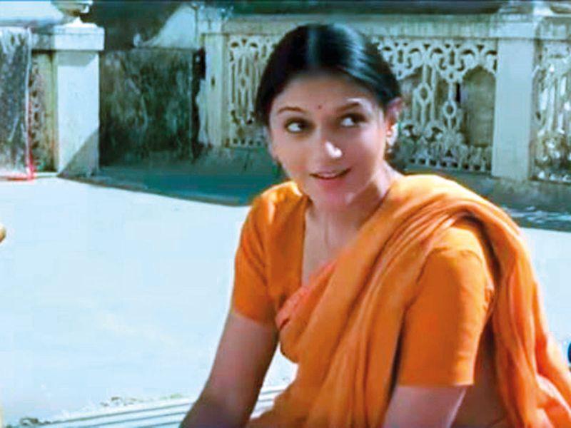 Aditi Rao Hydari Delhi 6
