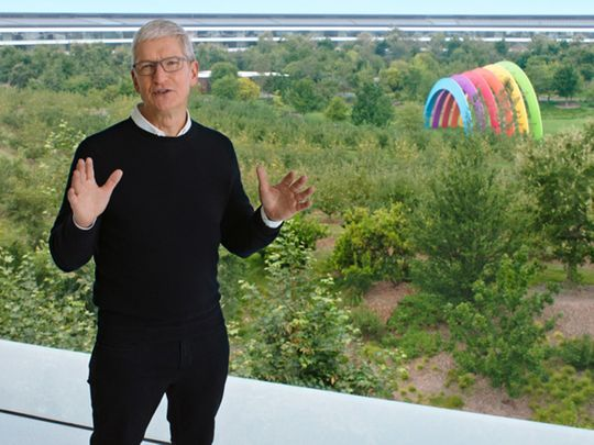 Apple Event Lead