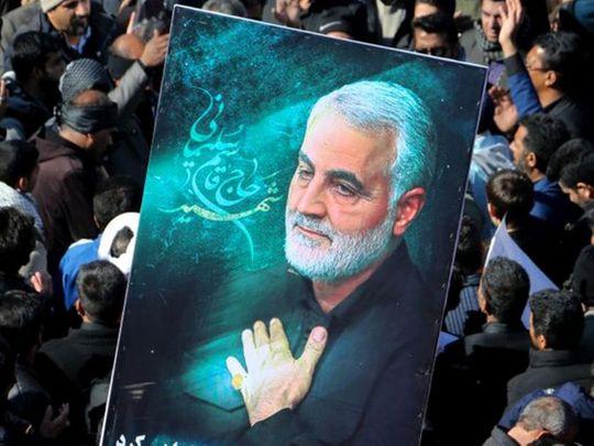 OPN 200915 US IRAN