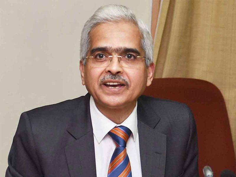 Indian Central Bank Chief latest official to get coronavirus