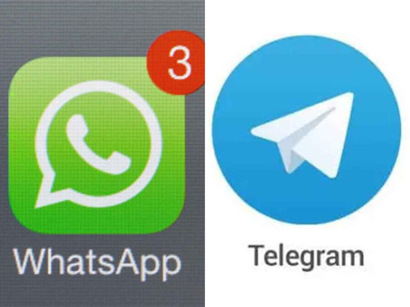 20200916 top news whatsapp telegram
