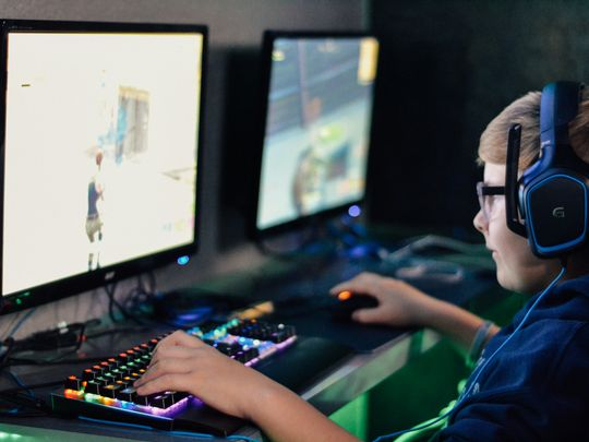 The pandemic introduced my kid to Fortnite. Should I shut it down?
