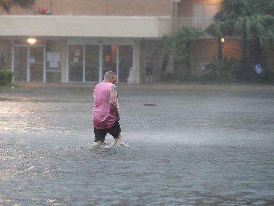 Hurricane Sally Alabama