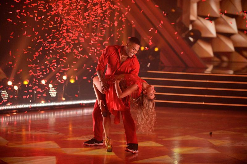 Nelly Dancing with the Stars-1600249896044