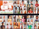 20200917 Modi's 70th birthday