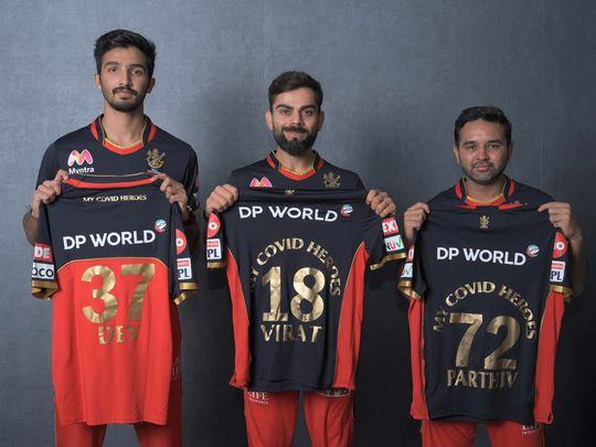 IPL-Royal Challengers Bangalore