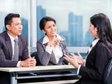 STOCK JOB INTERVIEW