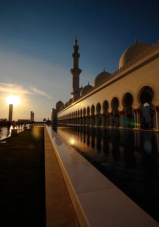 Photos: Gulf News reader shares his travel pictures in the UAE, Egypt, Jordan and the US