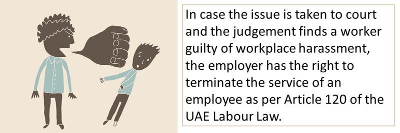 the employer has the right to terminate the service of an employee