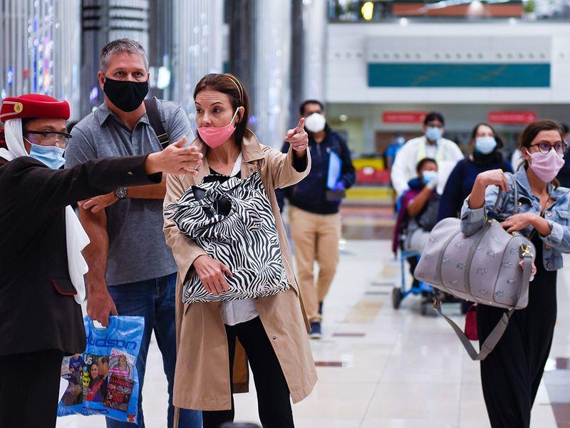 Dubai's hotels await the business traveller from October 1