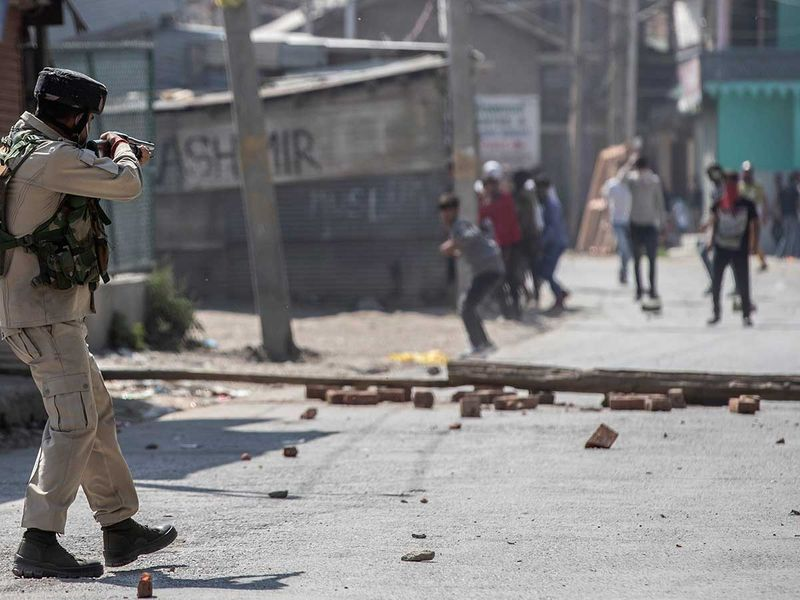 Indian military admits wrongdoing in 3 Kashmir killings