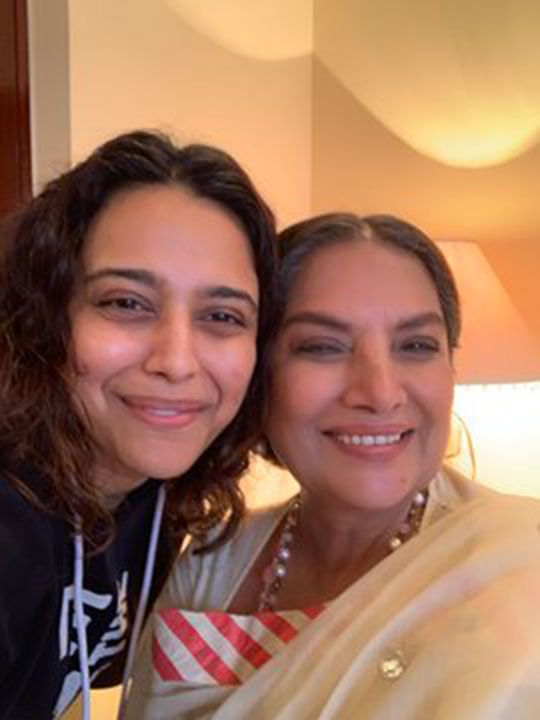 Swara Bhasker