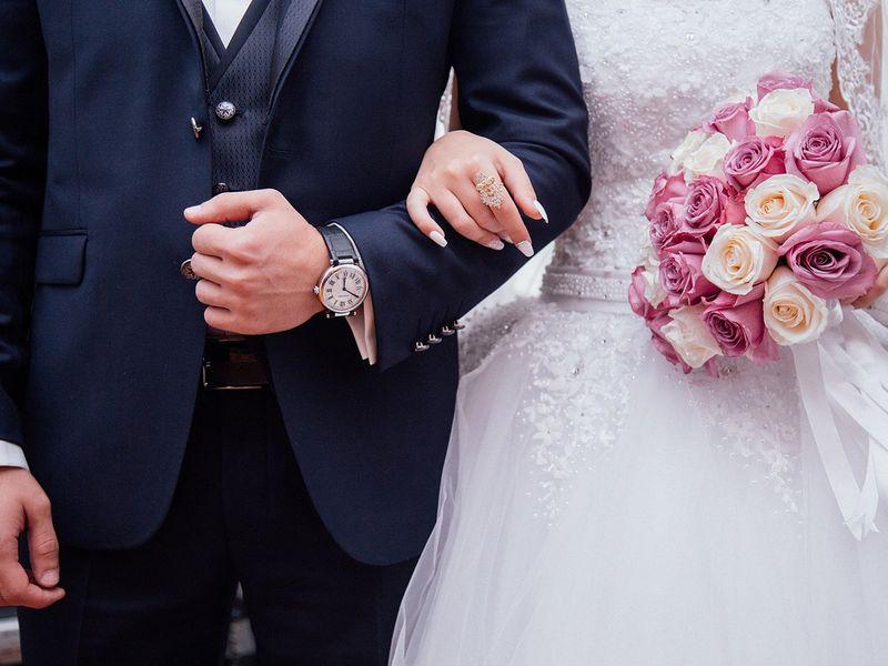people wedding generic