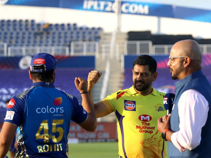 Fans show support on opening day of IPL 2020 in UAE
