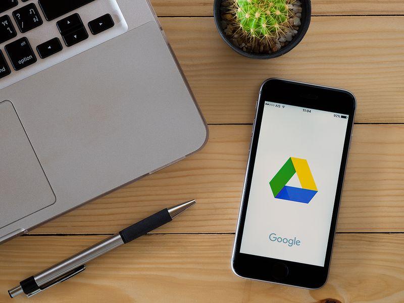 Google Drive generic