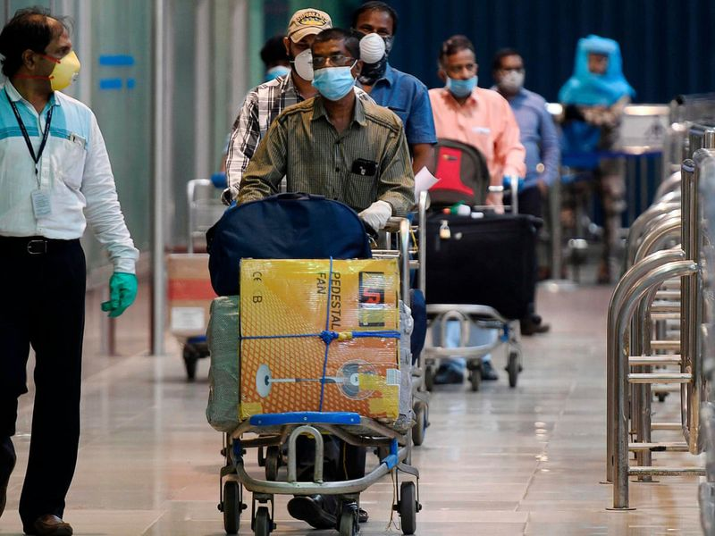 COVID-19: Travelling from UAE to India? Check the new state-wise quarantine rules